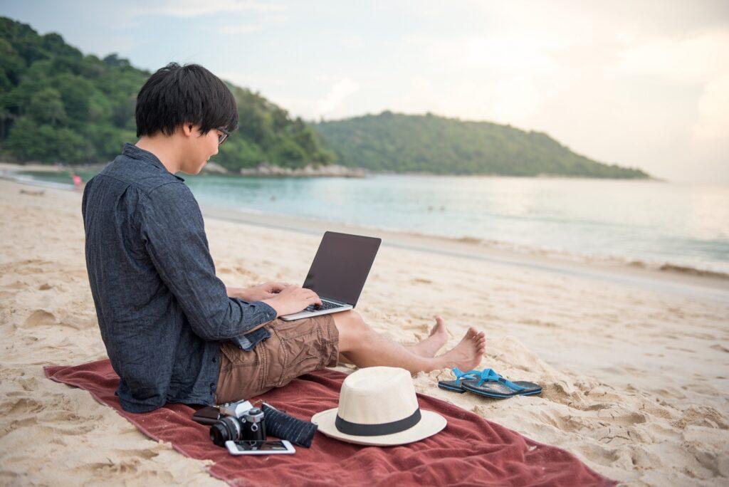 On-demand office วิถีการทำงานแห่งอนาคต ที่เริ่มส่งสัญญาณมาจากอุตสาหกรรมบันเทิง
